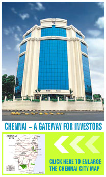 Real Estate Chennai, Corporates & MNCs in Chennai