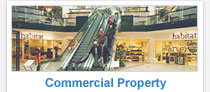 Buy, Sell, Rent Commercial Property in India