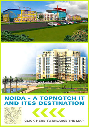 Real Estate Noida, Corporates & MNCs in Noida