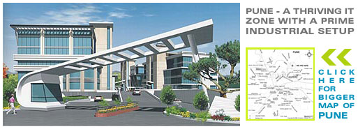 Real Estate Pune, Corporate & MNCs in Pune